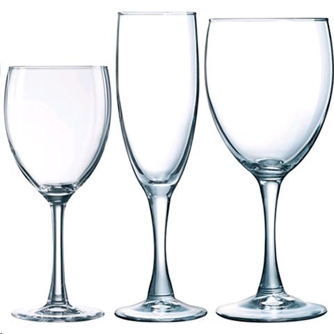 Rent Stemware Collections