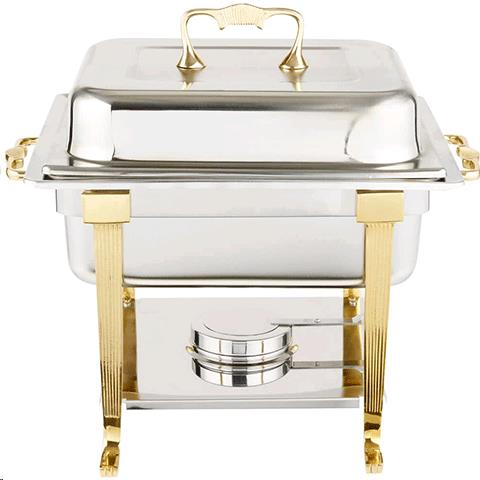 Rent Chafers & Catering Equipment