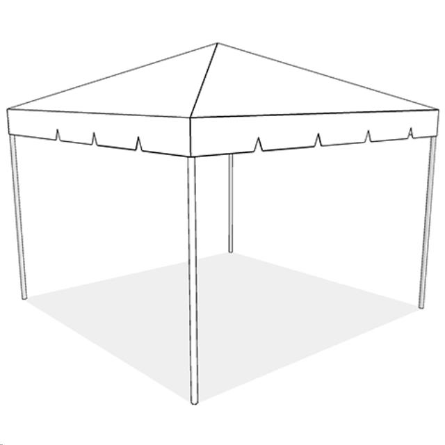 Where to find WHITE TENTS 12X12 in Portland  sc 1 st  The Party Place & White tents 12x12 rentals Portland OR | Where to rent white tents ...